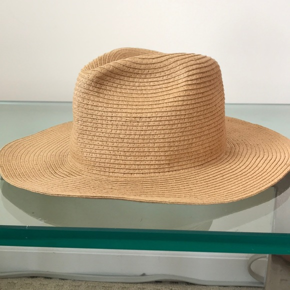 Madewell Accessories - Madewell Summer Panama Hat 3fdb7ad36b20